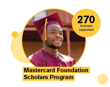 UI Projects Mastercard Foundation