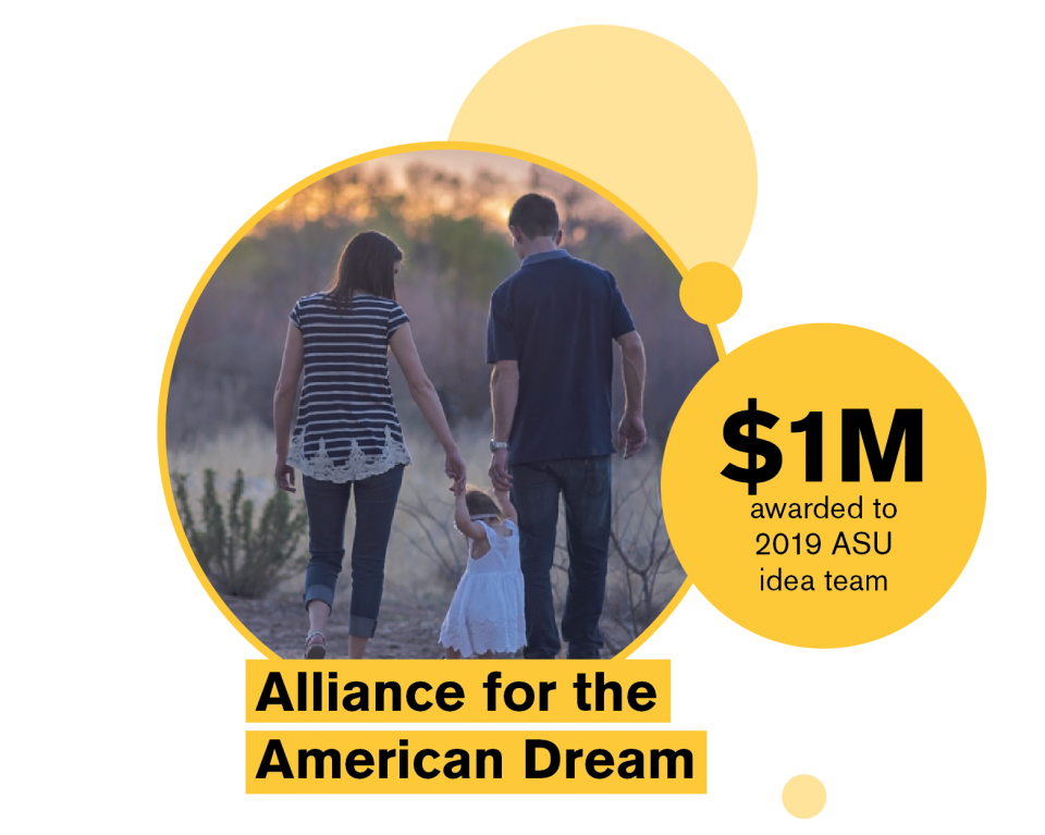 ASU Alliance for the American Dream