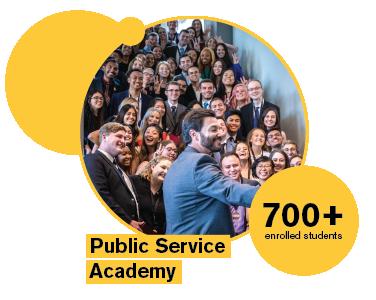 ASU Public Service Academy