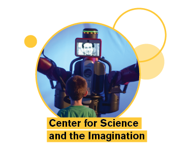 Center for Science and the Imagination