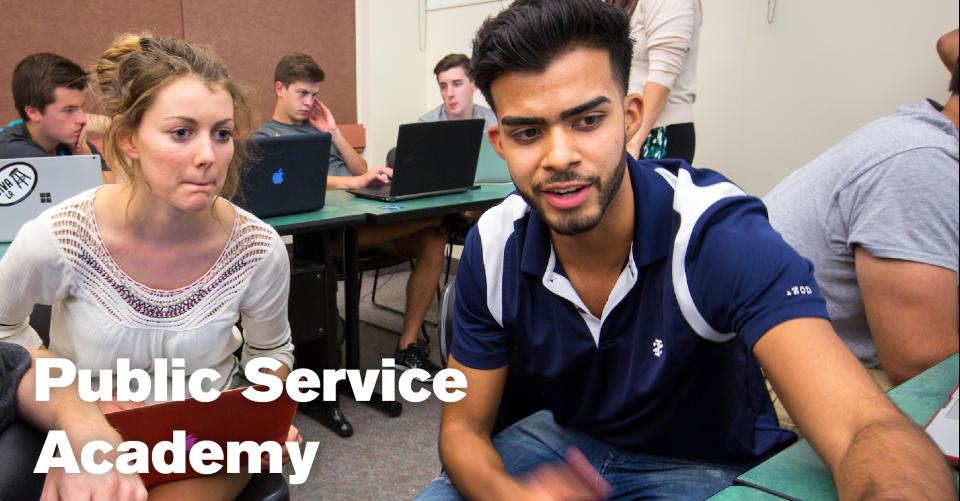 Public Service Academy
