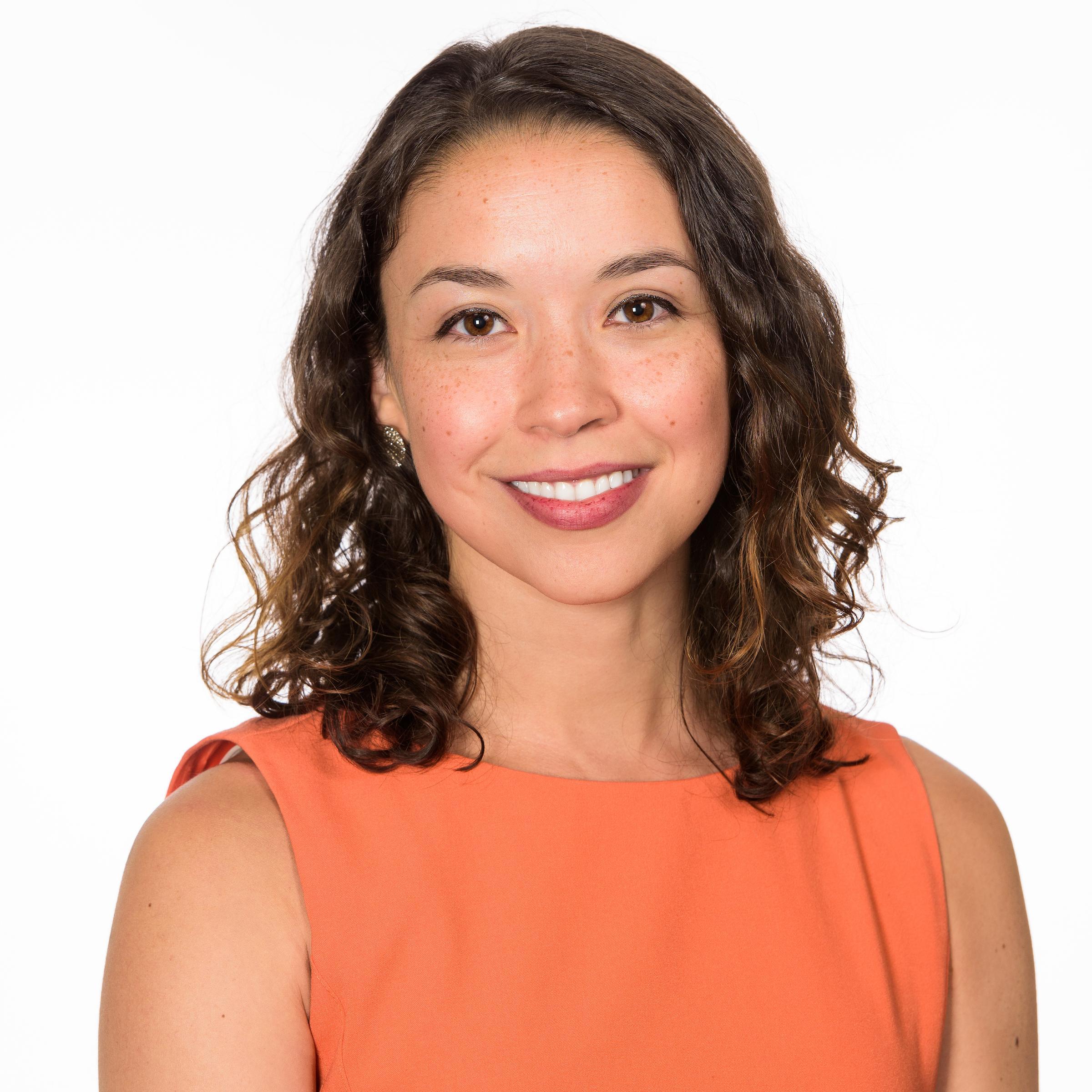 Joanna Zimmerman