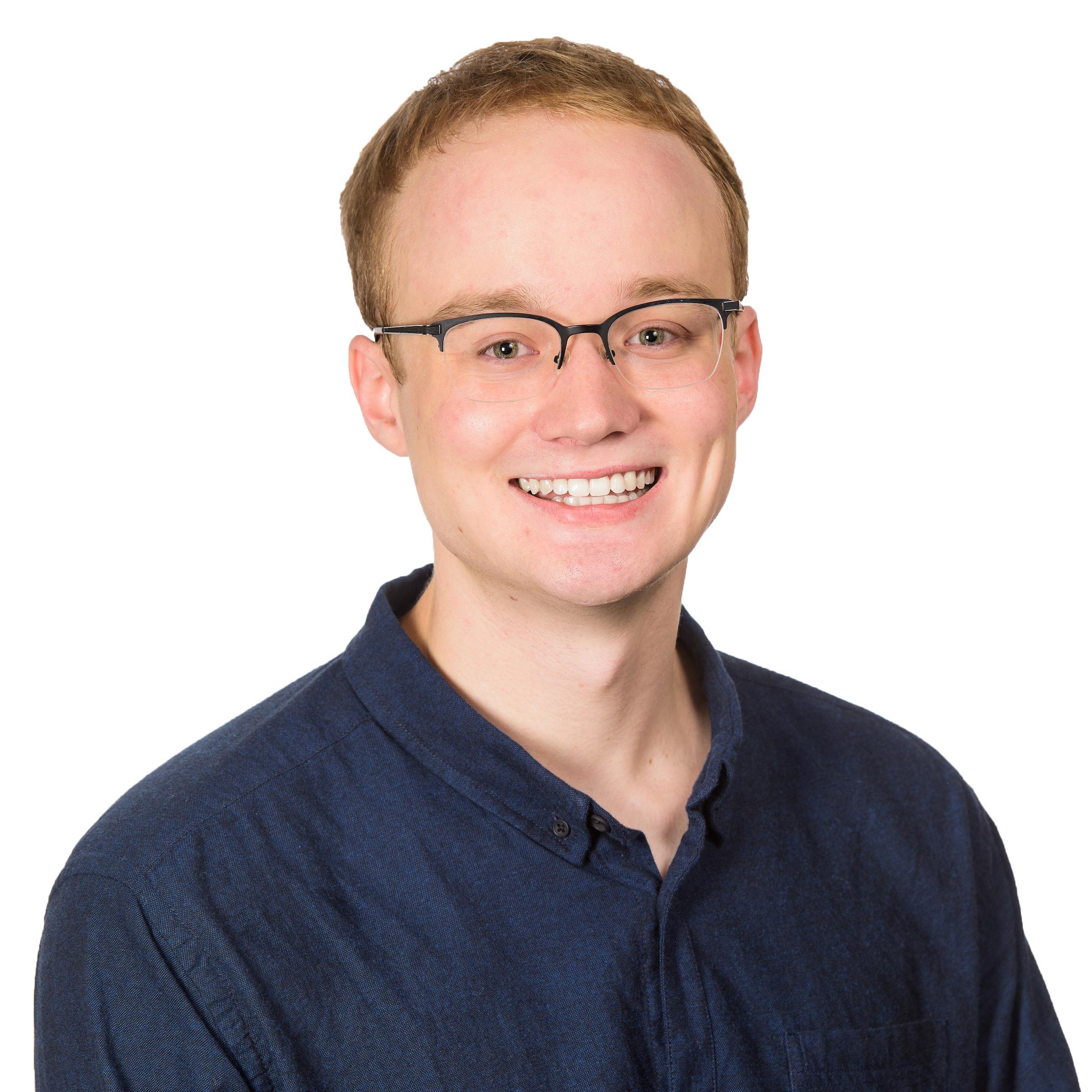 Kyle Stenseth