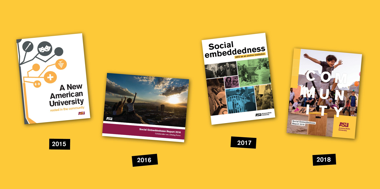 Annual SE Reports