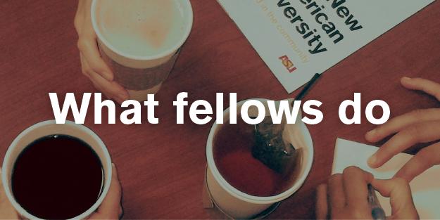 What fellows do